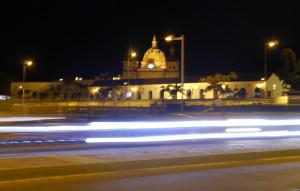 Cartagena Blur