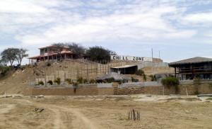 La Cosona House Lobitos Peru