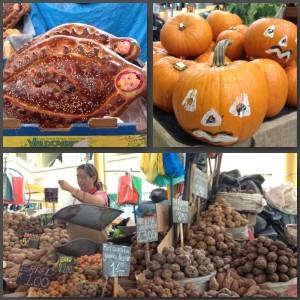 Arequipa Market Exploration