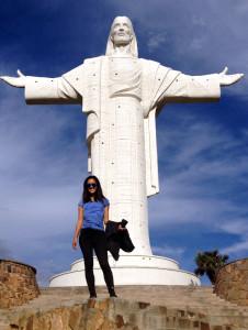 Cochabamba Christo de la Concordia