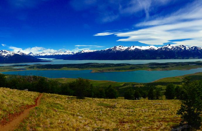Perito Moreno Glacier & Lago Roca Panoramic