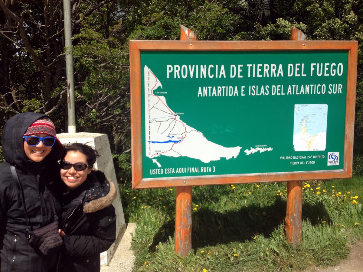Provincia de Tierra del Fuego